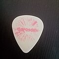 Carcass - Other Collectable - Jeff Walker bass pick