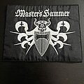 Master's Hammer - Patch - Master's Hammer patch for you!