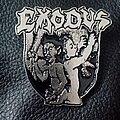 Exodus - Pin / Badge - Exodus pin