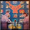 Toxik - Tape / Vinyl / CD / Recording etc - Toxik - Think This LP 1st press
