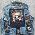 Slayer - Battle Jacket - Battle vest