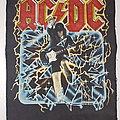 AC/DC Back Patch