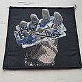 Judas priest vintage patch