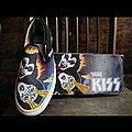 Kiss vans shoes Other Collectable
