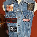 Canibal Corpse - Battle Jacket - Battle vest levis