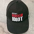 Green Day - Other Collectable - Green​ Day​ - american idiot hat