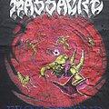 Massacre – From Beyond Tour Shirt