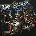 Bolt Thrower ‎– The IVth Crusade Europe 1993