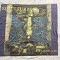 Sepultura – Chaos A.D. Tour 1993 TShirt or Longsleeve