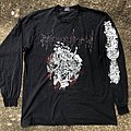 Morgoth cursed longsleeve 1991