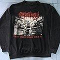 Sepultura – Third World Posse Tour 1992 TShirt or Longsleeve