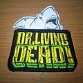 Patch - Dr. Livingdead patch