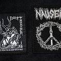 Patches for CaledonianMist