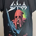 Sodom In The Sign Of Evil shirt