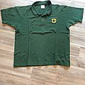 Turbonegro embroidered Polo-Shirt