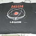 Deicide - Legion Would Tour ©1992
