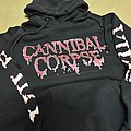 Cannibal corpse - vile ©1996 Hooded Top
