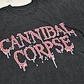 cannibal corpse - vile ©1996 TShirt or Longsleeve