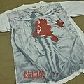 Deicide - once upon the cross ©1995 TShirt or Longsleeve