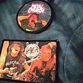 Metal Church - Patch - New bois in the mail