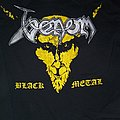 Venom - TShirt or Longsleeve - Black Metal shirt