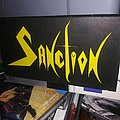 Sanction - Tape / Vinyl / CD / Recording etc - Sanction VHS tape