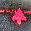 American Angel - Patch - American Angel patch