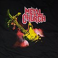 Metal Church - TShirt or Longsleeve - Metal Church S/T shirt