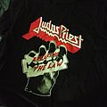 Judas Priest - TShirt or Longsleeve - Breaking the Law shirt