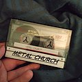 Metal Church - Tape / Vinyl / CD / Recording etc - Metal Church November 9 1994 bootleg