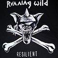 Running Wild shirt