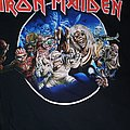 Iron Maiden - TShirt or Longsleeve - Iron Maiden shirt