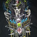 Alice Cooper - TShirt or Longsleeve - 2018 tour shirt