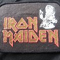 Iron Maiden - Patch - Vintage Killers patch (any information?)