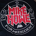 Metal Church - TShirt or Longsleeve - Mike Howe for President shirt