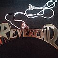 Reverend - Other Collectable - Reverend charm