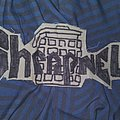 Shrapnel - Patch - Homemade Shrapnel patch