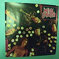 Metal Church - Other Collectable - The Human Factor poster