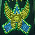 Angel - Patch - Angel first album patch