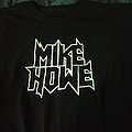 Mike Howe shirt