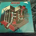 Accept - Tape / Vinyl / CD / Recording etc - Metal Heart LP