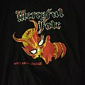 Mercyful Fate - TShirt or Longsleeve - Don't Break the Oath repro shirt