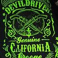 Devildriver shirt