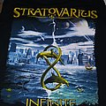 Stratovarius - TShirt or Longsleeve - Infinite shirt