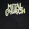 Metal Church - TShirt or Longsleeve - XI shirt