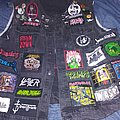 Slayer - Battle Jacket - Vest update