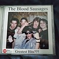 The Blood Sausages - Tape / Vinyl / CD / Recording etc - Blood Sausages CD