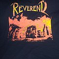 Reverend - TShirt or Longsleeve - Reverend shirt