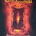 Blind Guardian - TShirt or Longsleeve - Beyond the Red Mirror tour shirt