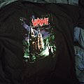 Wayne - TShirt or Longsleeve - Metal Church shirt